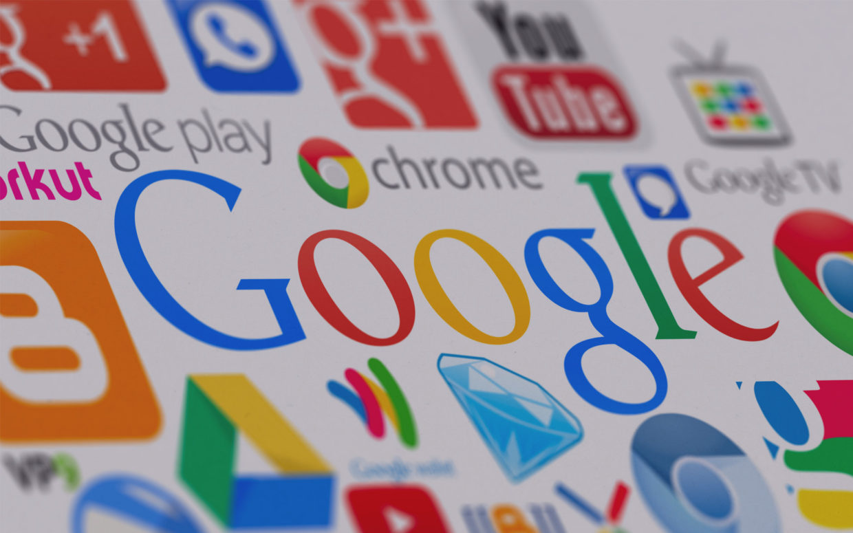Google Become Alphabet in a Huge Restructure
