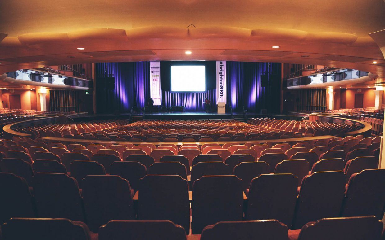 My BrightonSEO Experience