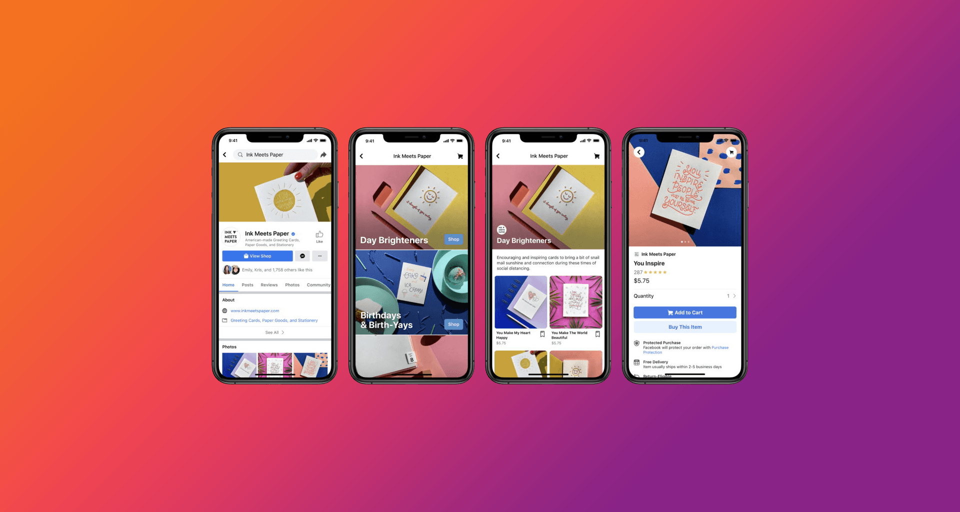 Facebook Shops is launching soon: Here's what you need to know